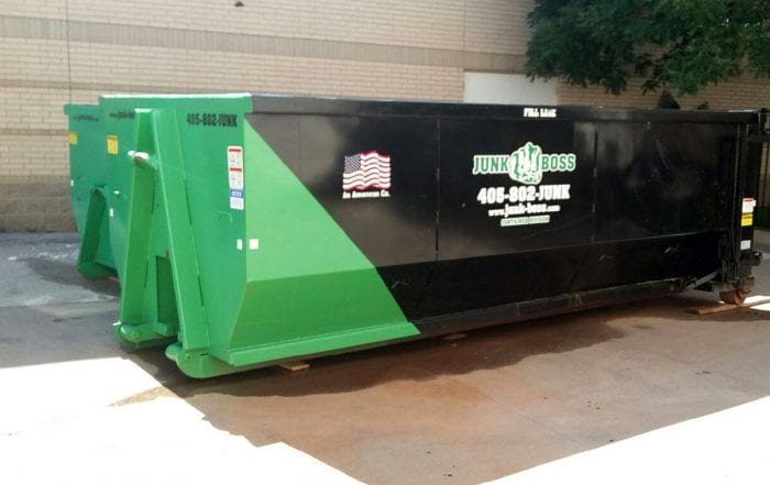 Dumpster Container Rental