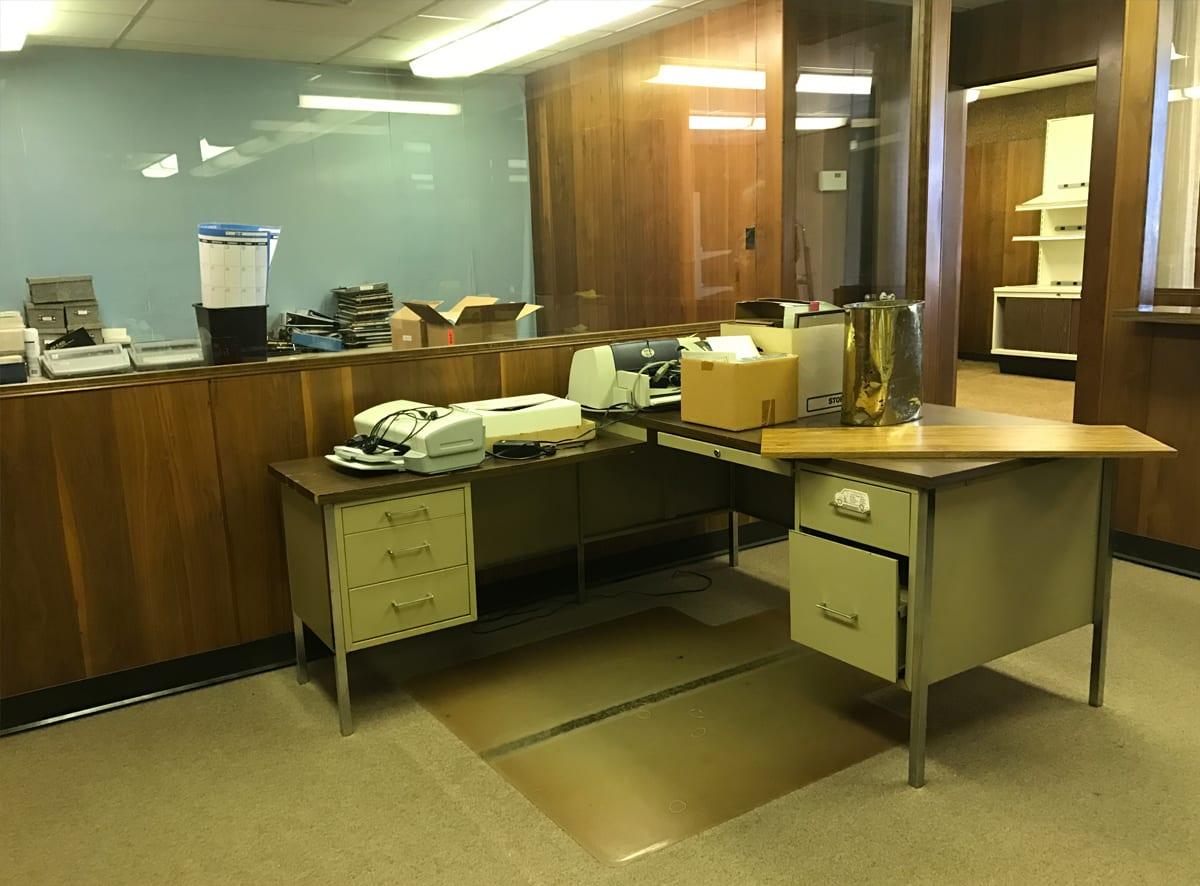 Junk Boss Offices